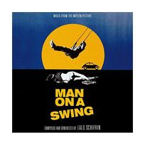 Quartet Records - Man on a Swing et the Presidents Analyst