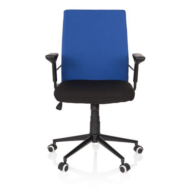 Hjh Office Chaise de bureau fauteuil pivotant Vigor