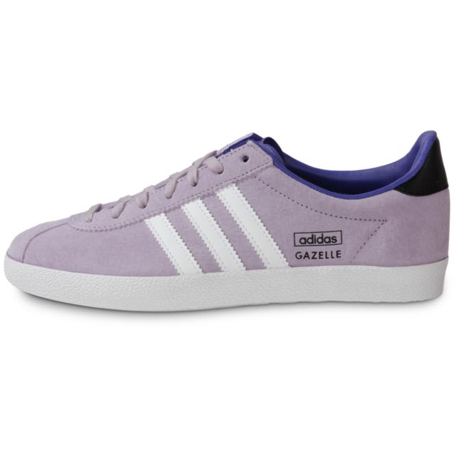 Adidas originals - Gazelle Og Mauve Lila - Tennis Femme