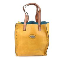 Maku - Sac pour les cours New Look ocre