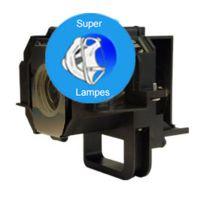 Genius - Super lampe Elplp49 pour vidéoprojecteur Epson Eh-tw5000