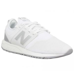Chaussures New Balance 247 blanches Urbaines femme M6UQ9