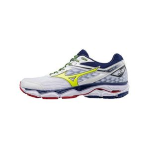 Mizuno - Wave Ultima 9 Blanc