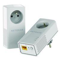 Netgear - Plp1200-100FRS Pack de 2 Cpl 1200 mégas Ne