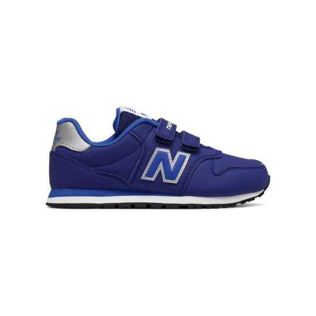 chaussure new balance bleu