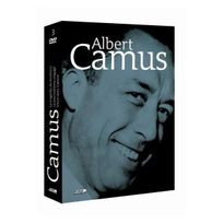 Chiloe - Albert Camus Coffret 3 Dvd