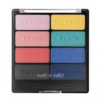 Markwins - Wet N Wild Icon Ombre à paupières Collection Poster Child