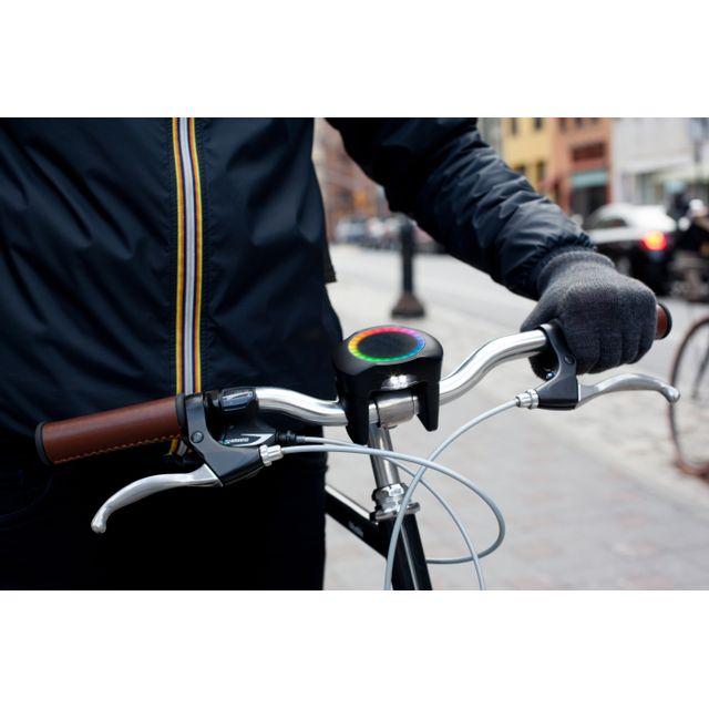 SMARTHALO - Navigateur connecté pour Vélo