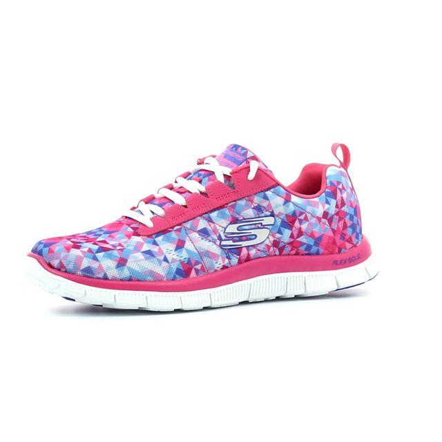 970a8cd8bcc Skechers - Chaussure flex appeal Flex Appeal 0 - pas cher Achat ...