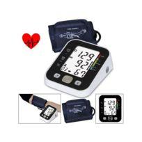 ProBache - Tensiomètre électronique automatique digital à poser pour mesure pression arterielle