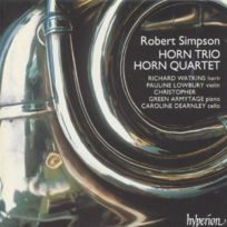 Hyperion - Trio Avec Cor, Quatuor Avec Co - Cd