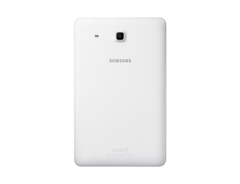 Galaxy Tab E - 9,6'' - 8 Go - Blanc