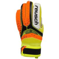 Reusch - Gants gardien football Pulse sg soft grip Blanc 35094