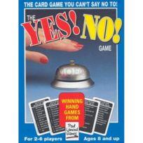 Paul Lamond Games - Paul Lamond - Jeux Yes! No! - Langue: Anglais