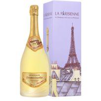 Champagne Vranken - Demoiselle La Parisienne Millesime 2008 avec etui