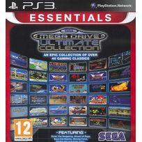 Sega - MegaDrive Ultimate Collection