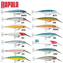 Rapala - Leurre De Peche Plongeant Cdmag 18 Cm