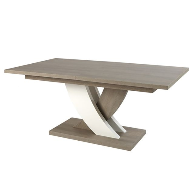 Altobuy Connor - Table extensible