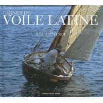 Gilletta - Carnet de voile latine