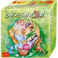 La Haute Roche - Jeux de société - Shashawa
