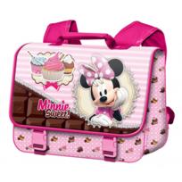 site réputé 04a05 5133e Cartable Mouse 60649-rose