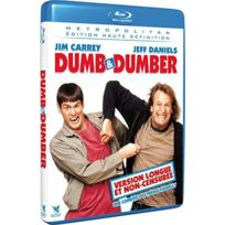 Metro - Dumb Et Dumber version Longue Non Censuree
