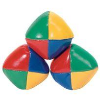 Sport Fit - Sportfit - 2048582 - Jeu De Plein Air - Balles De Jonglage - Set De 3