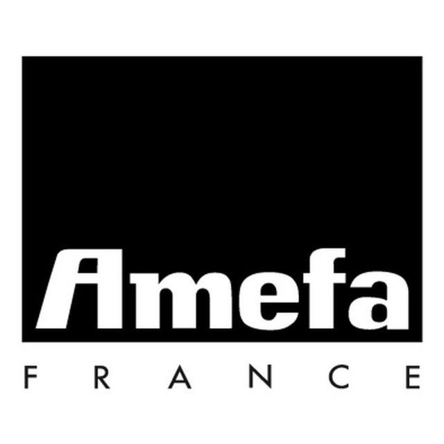 Amefa - Coffret 24 pièces Jaune - Zephyr par