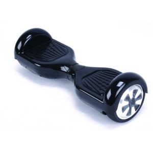 revoe hoverboard noir 6 5 pas cher achat vente hoverboard rueducommerce. Black Bedroom Furniture Sets. Home Design Ideas