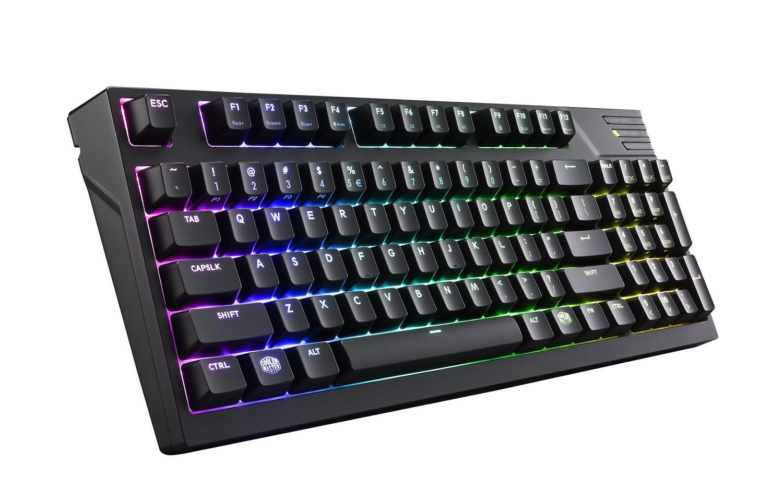 MasterKeys Pro M RGB