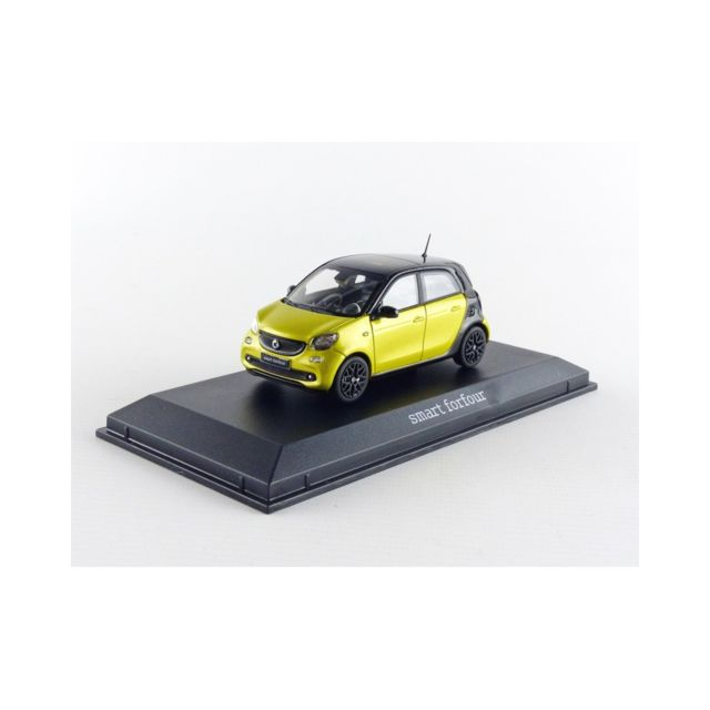 Norev - 1/43 - Smart Forfour - 2014 - B66960297