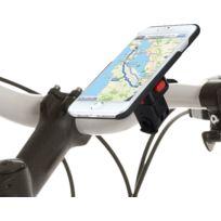 Bbc - Kit avec support vélo et protection contre la pluie Tigra Sport pour Apple iPhone 6