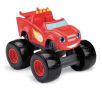 Blaze - Vehicule Parlant