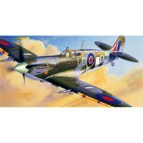 Italeri - Maquette avion : Spitfire Mk.IX Fafl