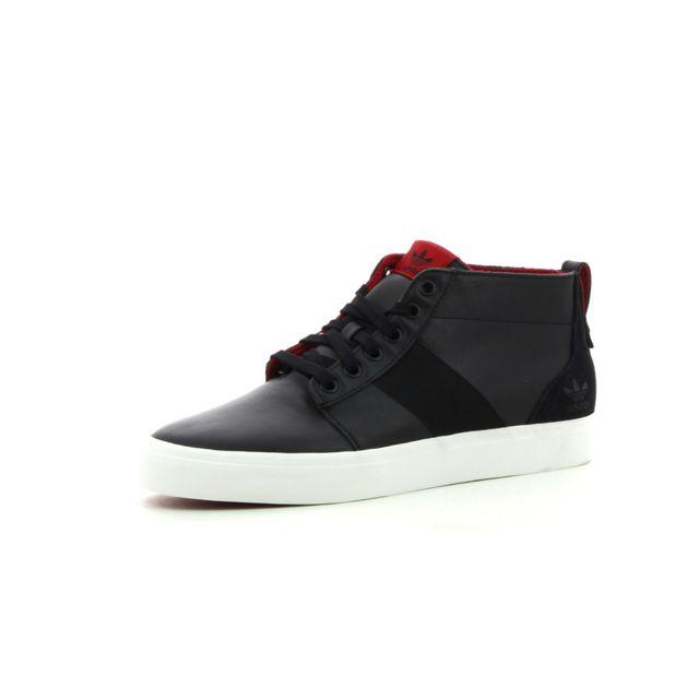 premium selection c4abf be3b2 Adidas Originals - Baskets montantes Army Tr Chukka - pas cher Achat   Vente Chaussures de ville homme - RueDuCommerce