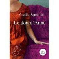 A Vue D'OEIL - le don d'Anna