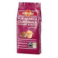 Alter Eco - Café Guatemala 100% Arabica Bio 260g