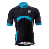 Santini - Maillot de vélo Homme Drago