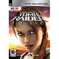 Générique - Lara Croft Tomb Raider Legend - Pc - Vf