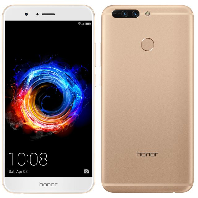 HONOR 8 PRO - Or