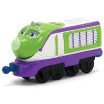 Chuggington - Tomy locomotive koko learning curve