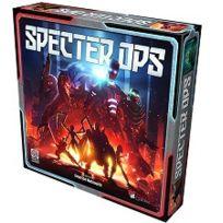 Plaid Hat Games - Jeux de société - Specter Ops