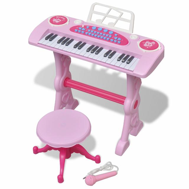 piano enfant