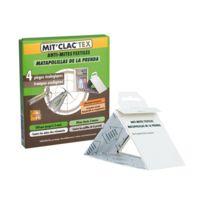 Mit'CLAC - Anti-mites textile - lot de 4