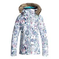 magasin d'usine 93a53 93b47 Veste de ski Jet Ski Girl Jacket