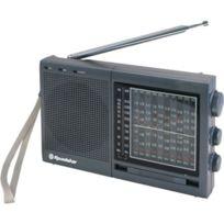 Roadstar - Radio Tra2973 Noir