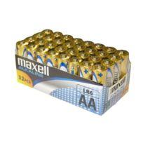 Maxell - Lr6 - Batterie 32 x Aa Alcaline