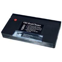 Hq - Cassette de nettoyage Vhs