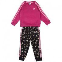 Adidas originals - Survêtement Summer Jog rose Bébé Fille Adidas