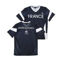 Fff - T-shirt Equipe de France Manches courtes Garçon Ep1009